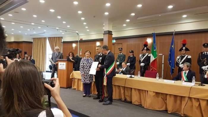 Festa della Repubblica, le foto della cerimonia a Parma
