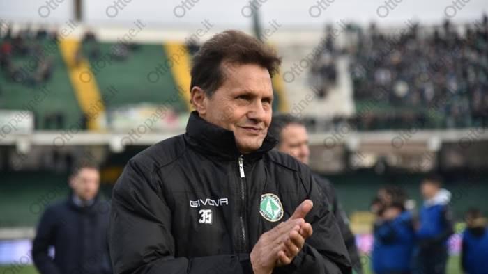 Ufficiale: Sidigas sarà sponsor tecnico dell'Avellino per tre anni