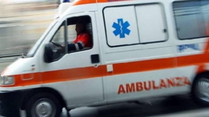 Schianto fatale, muore un ragazzo di 21 anni