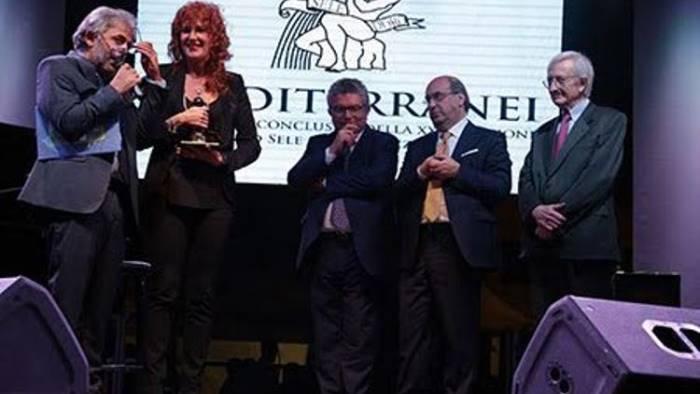 premio sele d oro mezzogiorno 2017