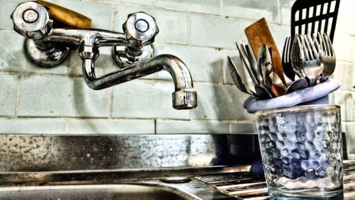 non aprite quei rubinetti sara un estate senz acqua