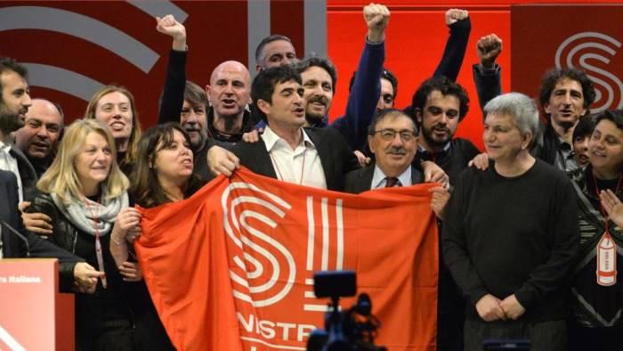 sinistra italiana severino eletto nell assemblea provinciale