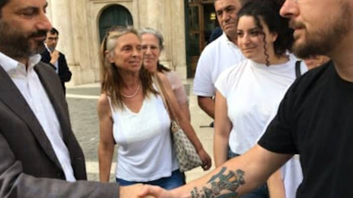 napoletani scomparsi figlio incontra fico finalmente impegno