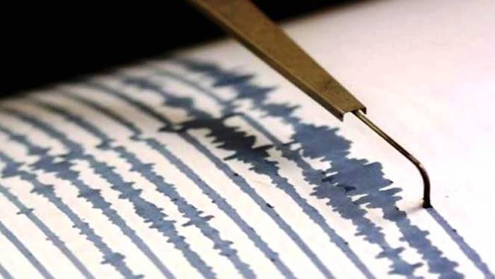 terremoto 5 scosse nella notte a nusco