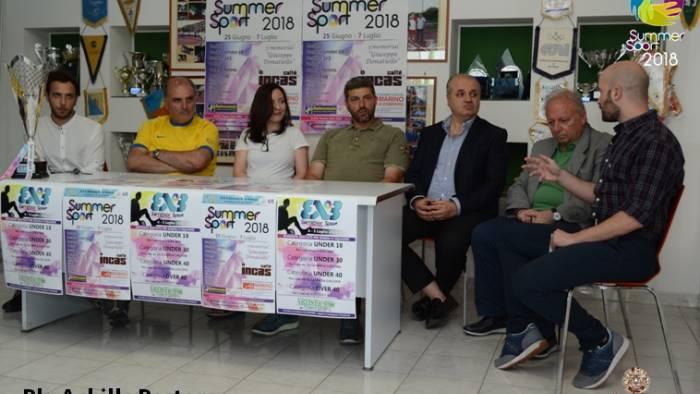 summer sport galieri sara un edizione memorabile