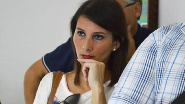 Maria pallini eletta capogruppo m5s in commissione lavoro for Commissione lavoro camera