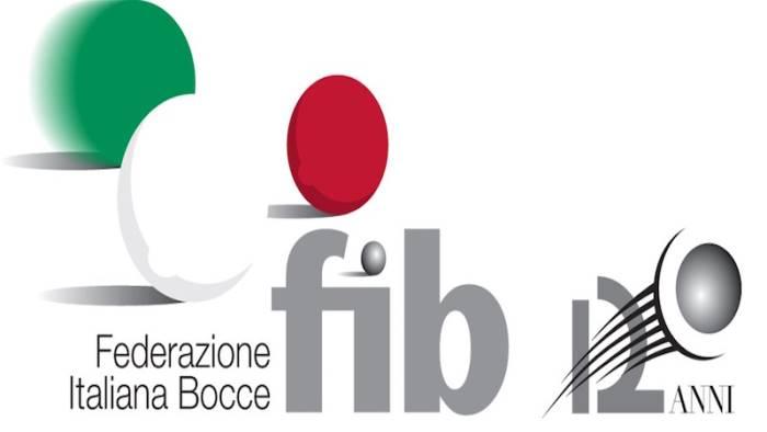 i 120 anni della federazione italiana bocce