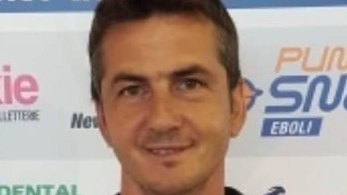 gianfranco bonito e il nuovo tecnico dell alma salerno