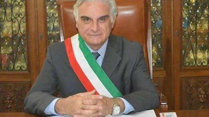 giuseppe canfora riconfermato sindaco di sarno