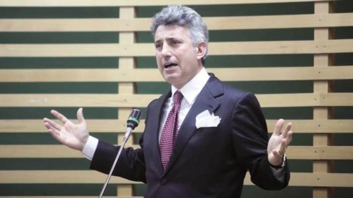 pagani ha un nuovo sindaco alberico gambino