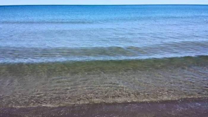 tragedia in mare a mondragone muore 68enne