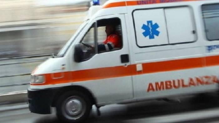 94enne muore carabinieri sequestrano salma figli increduli