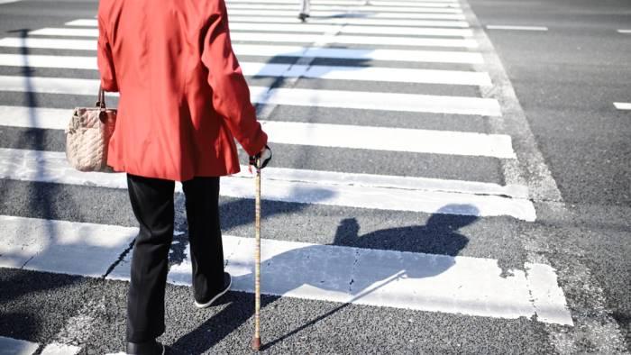 sicurezza e anziani l incontro in citta