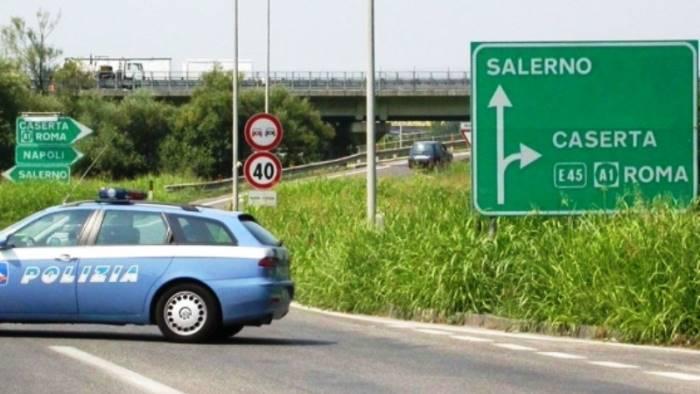 lavori di manutenzione chiude l autostrada a30