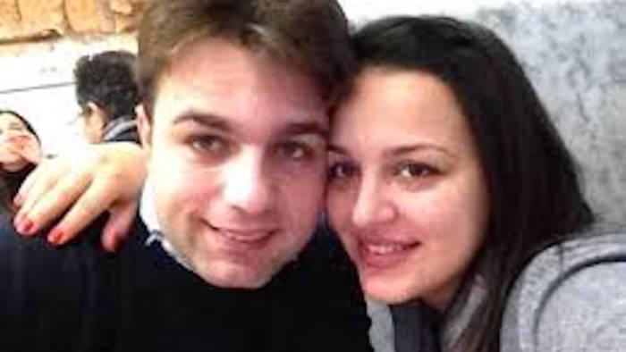 la tragedia di gianfranco ucciso a 32 anni da un tumore raro