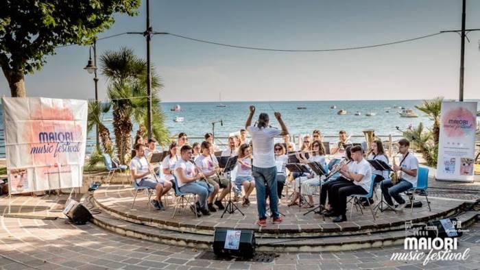 maiori music festival concerti e musica dal vivo in costiera