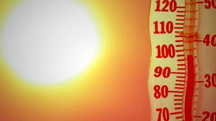 Brescia tra le città più calde d'Italia, da venerdì afa in calo