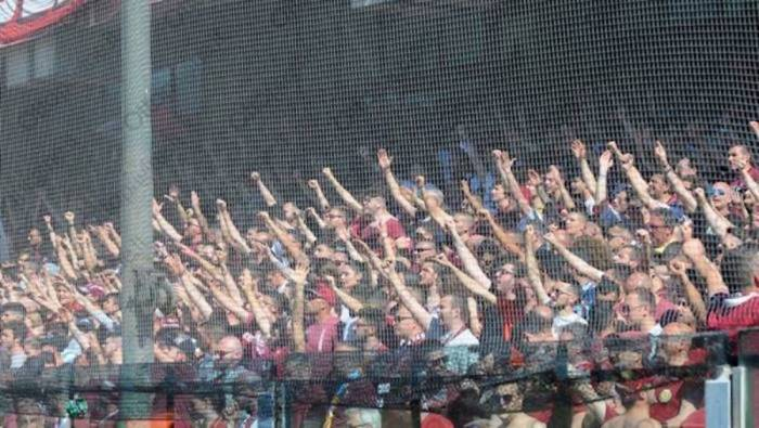 Playout Serie B, Salernitana di misura sul Venezia