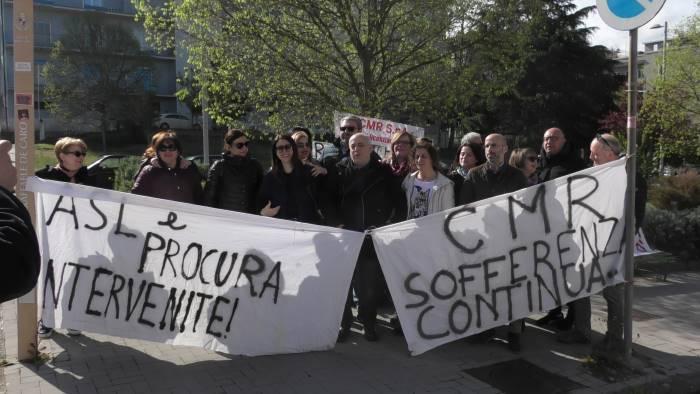 vertenza cmr sindacati chiedono incontro a prefetto
