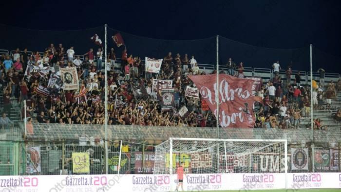 Playout Serie B: Salernitana salva, battuto il Venezia ai rigori