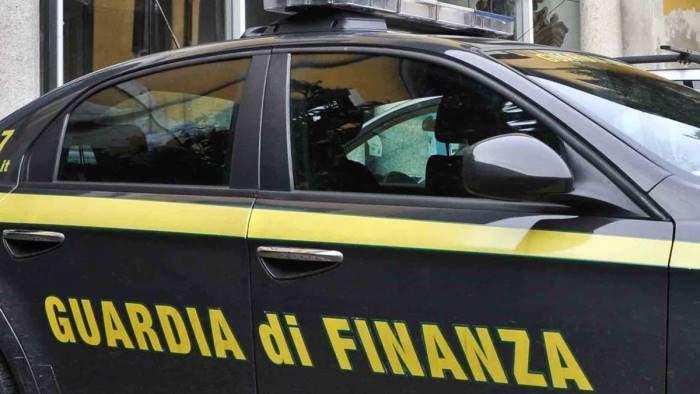Sequestro Ingente Di Hashish E Anfetamine A Napoli Ottopagine It Napoli