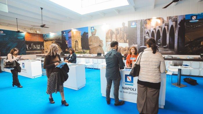 paestum torna la borsa mediterranea del turismo archeologico