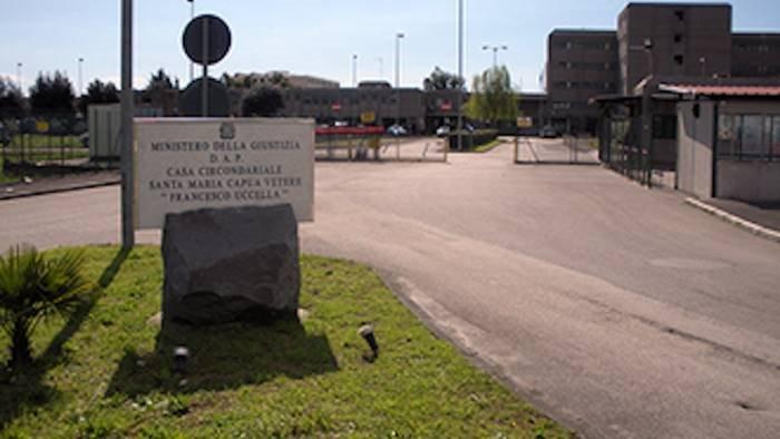 dramma carceri manifestazione del sappe oggi a roma