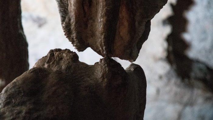 dopo 115 giorni riaprono le grotte di pertosa auletta