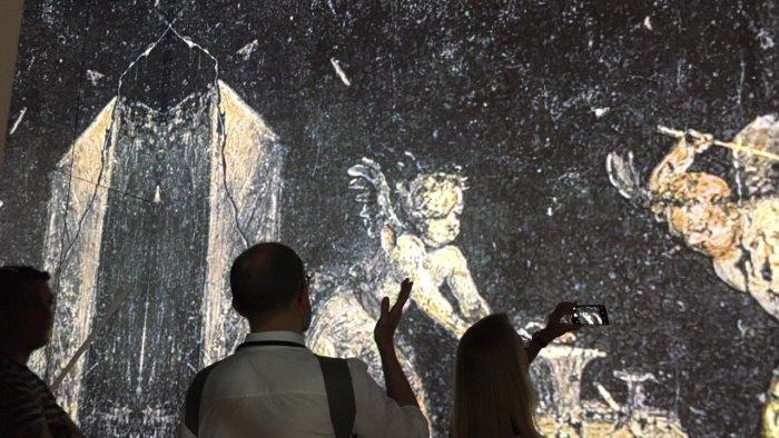 le recenti scoperte di pompei e la sua storia