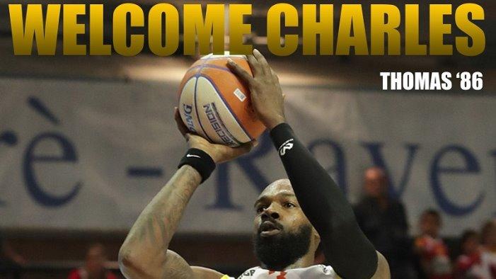 basket scafati firma charles thomas top player per l a2