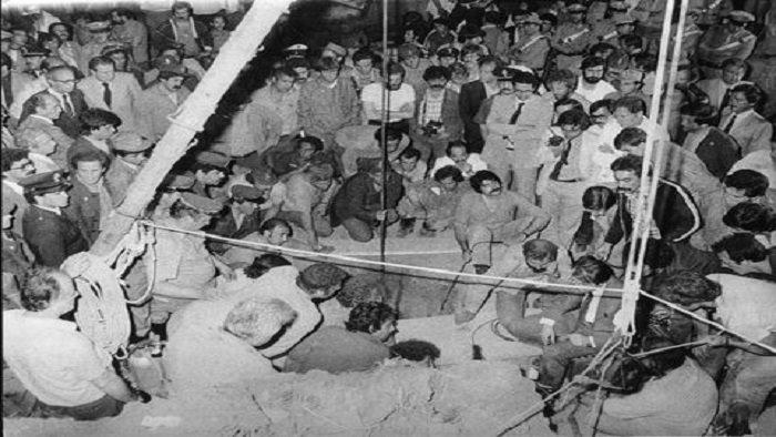 40 anni fa la tragedia di alfredino rampi