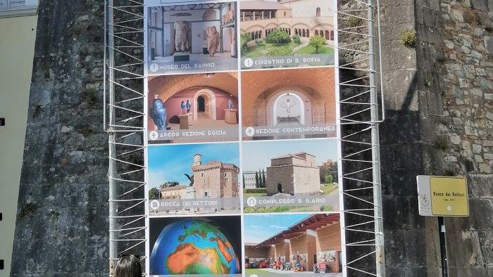 turismo si riparte dalla valorizzazione dei tesori cittadini