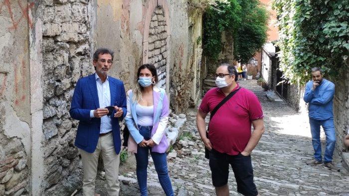 perifano a calata olivella tra storia e futuro per la ripartenza