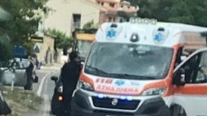 drammatico schianto nel modenese muore 59enne casertano
