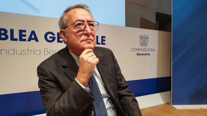 deleghe confindustria campania a vigorito la transizione ecologica