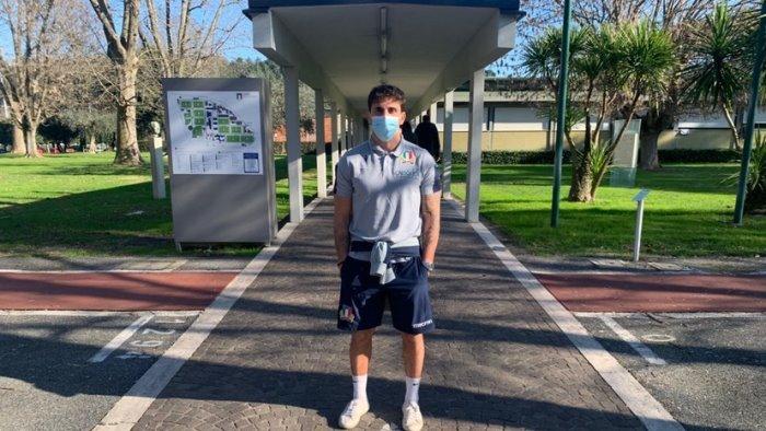 italrugby due sanniti nella nazionale seven per il torneo di mosca