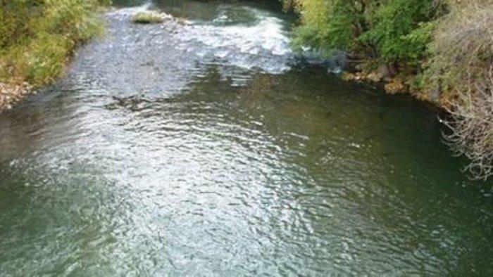 fiumi ancora in calo in campania preoccupano garigliano e volturno