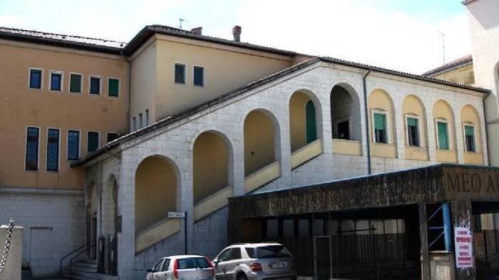 museo diocesano importante scoperta spuntano due inediti di francesco de mura