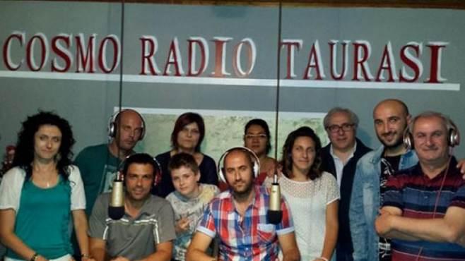 radio cosmo taurasi a fine stagione omaggio ai protagonisti