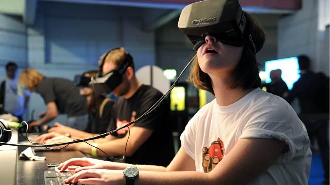 diecimila ragazzi alla scoperta delle ultime tecnologie