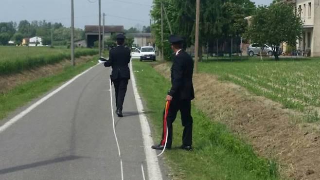 Santo Stefano del Sole, cade dalla bicicletta: muore 64enne di Castelfranci