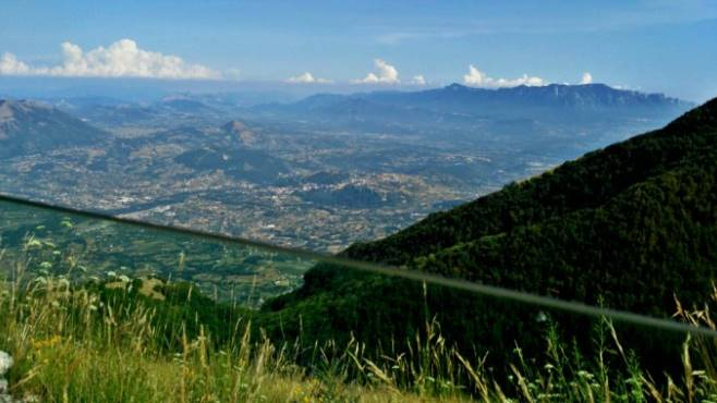 Olevano sul Tusciano, scomparso cercatore di funghi: ricerche in corso