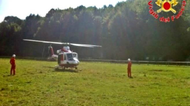 Disperso sui monti a Senerchia, ancora nessuna notizia di Antonio Rocco
