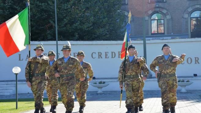 Napoli, concorsi truccati Esercito: sette persone finiscono ai domiciliari