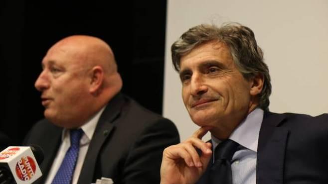 Pisa shock: arresti domiciliari per Petroni