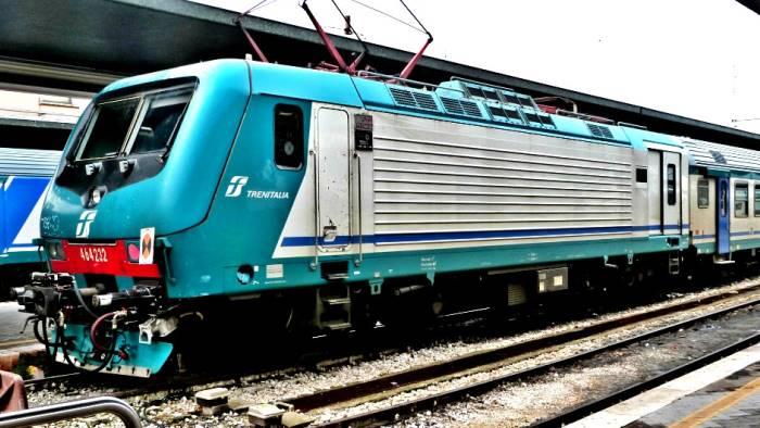 Da domani arrivano i nuovi biglietti per i treni regionali