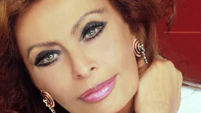 Sophia Loren cittadina onoraria di Napoli. Sabato la cerimonia