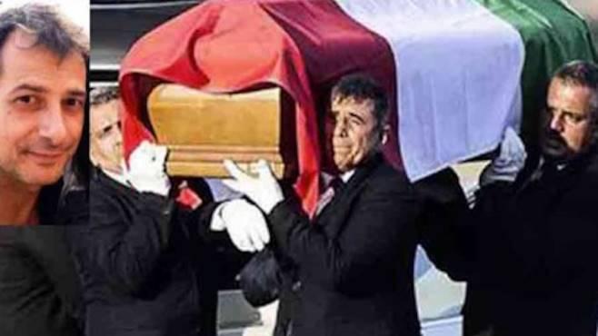 Acerra, lutto cittadino per Vincenzo: vittima del commando a Dacca