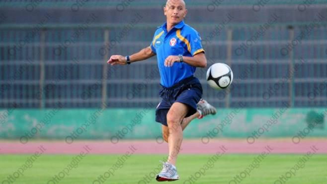 Salernitana, il nuovo allenatore è Giuseppe Sannino