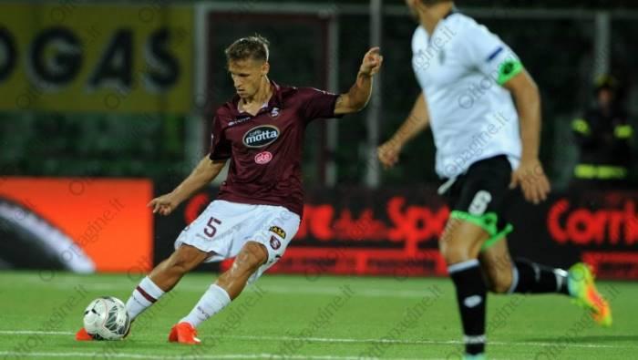 E' ufficiale: Ronaldo arriva al Novara Calcio